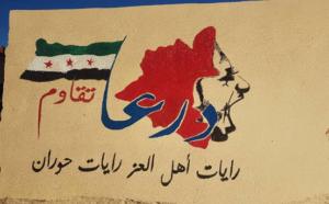 Daraa resist