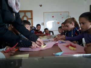 Childhood Club - Idlib1