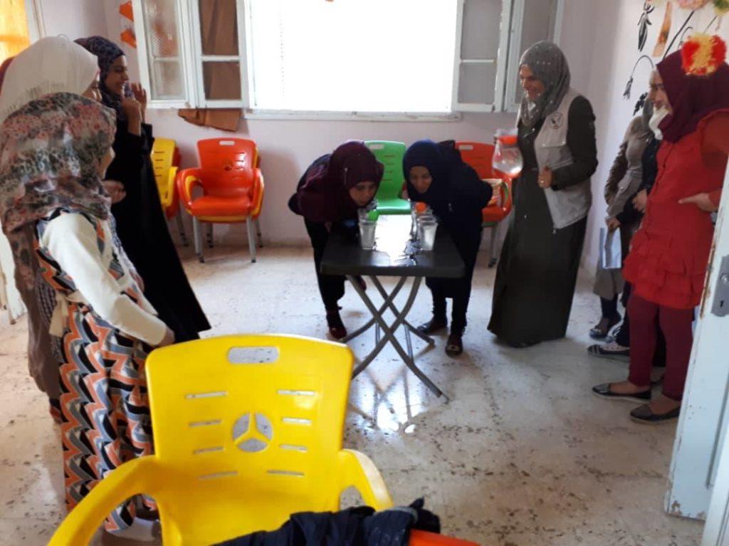 Rehanah Centers - Women2